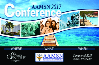 AAMSN Conference